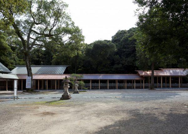 西条市 伊曾乃神社