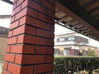 愛媛県 レンガの家
